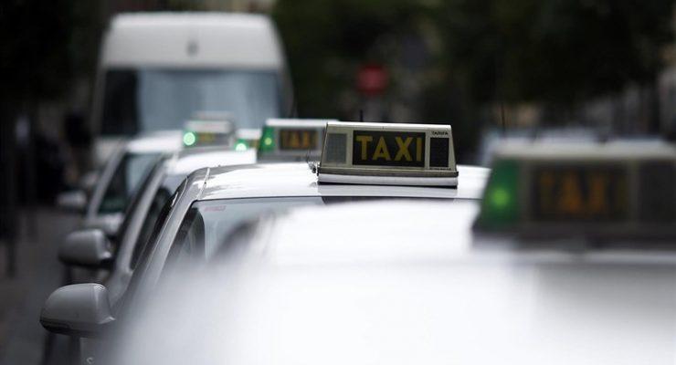 La Asociación de Autotaxis de Toledo plantea una subida de tarifas del 1,2%