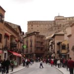 Un hotel de lujo se instalará en el barrio de los Canónigos del Casco Histórico de Toledo