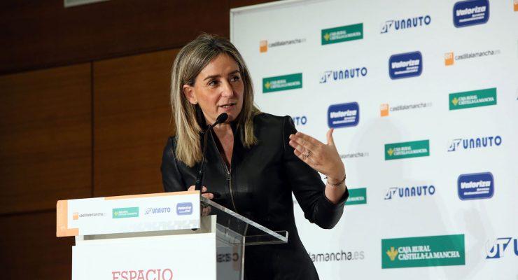 """Toledo urbanizará """"de inmediato"""" 400.000 m2 de suelo industrial en el PP11"""