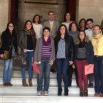 Diez agentes de igualdad ya dan servicio a 36 municipios de Toledo