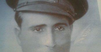 La lucha para exhumar los restos de Enrique Horcajuelo en Talavera de la Reina