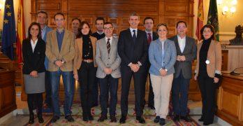 Aprobado el nuevo presupuesto de la Diputación de Toledo con más 125 millones de euros