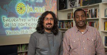 'Iyá mi ilé': jornada intercultural de participación ciudadana en Toledo