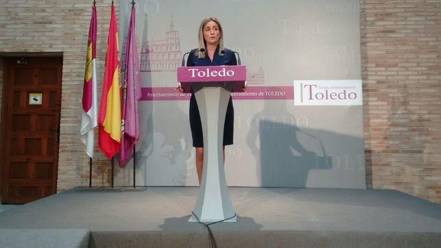 """Toledo tendrá """"muy pronto"""" 400.000 metros cuadrados de nuevo suelo industrial"""