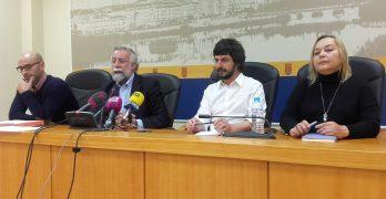 El PP incluirá en una moción el proyecto de Podemos de Talavera Ciudad Europea del Deporte 2018