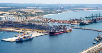 Nuevas autoridades del Puerto de Sines visitarán Talavera para retomar la Plataforma Logística