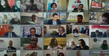 Toledo se suma al software libre de Madrid para participación ciudadana