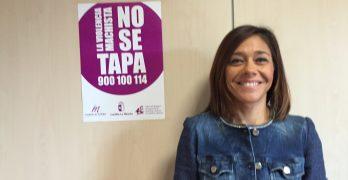 """Casi 100 establecimientos hosteleros de Toledo participan en la campaña """"La violencia machista no se tapa"""""""