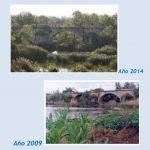 Evolución, usos y degradación del río Tajo