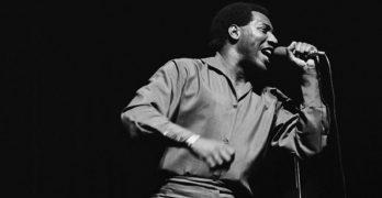 Homenaje a Otis Redding en el XII Festival de Gospel & Blues de Talavera