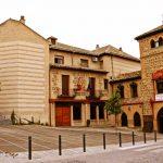 La Plaza del Sofer de Toledo acogerá un acto homenaje a las víctimas del holocausto