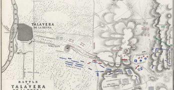 Ganemos propone que el entorno de la Batalla de Talavera se declare Bien de Interés Cultural