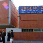 El Sescam no llevará a cabo la reforma interior de Urgencias en el Virgen de la Salud