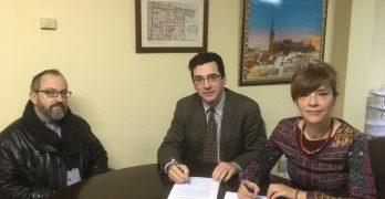 El archivo de José María Ruiz Alonso se suma a los fondos del Archivo Histórico de Toledo