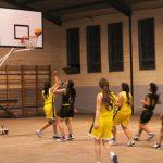 Frente común del baloncesto toledano para exigir más compromiso con el deporte base