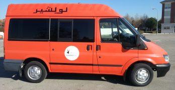 Bubisher o recaudar 10.000 euros para enviar un bibliobús a los refugiados del Sáhara