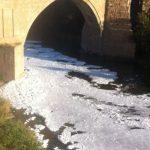La Fiscalía archiva las diligencias sobre el Tajo en Toledo al no hallar indicios de delito ambiental