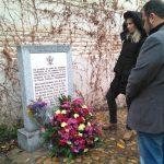 Sofer acoge un homenaje a los más de 200 toledanos que lucharon contra el fascismo