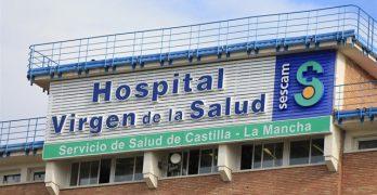"""Los enfermeros también denuncian la """"lamentable"""" situación de las Urgencias en Toledo"""