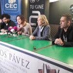 Los Premios Pávez de Talavera incorporan una sección local de cortos