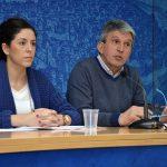 """Toledo califica de """"política"""" la sanción de la CHT por las espumas en el Tajo"""