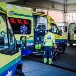 """El """"colapso"""" de las Urgencias de Toledo se salda sin ningún cese"""