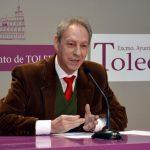 Dimite el vicealcalde de Toledo por motivos personales