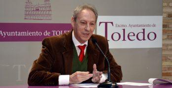 Así celebrará Toledo sus 30 años como 'Ciudad Patrimonio de la Humanidad'
