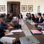 El Pacto por el Tajo de Toledo pide a la CHT más implicación en la defensa del río