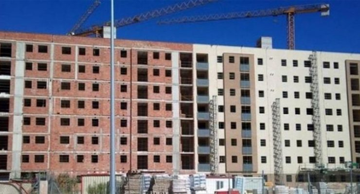 Una sentencia en Toledo abre el camino a inmobiliarias para denunciar cláusulas suelo