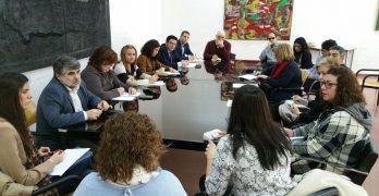 Toledo constituye el nuevo Consejo de Políticas de Discapacidad