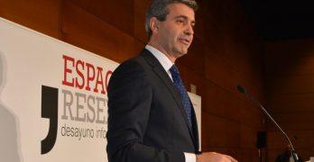 La Diputación de Toledo subastará el barco adquirido por el PP para Ciudad de Vascos