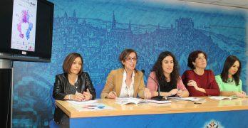 La celebración del Día de la Mujer en Toledo se centrará en el festival 'Fem'