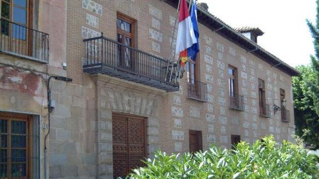Ayuntamiento de Talavera de la Reina - Europa Press