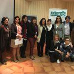 La I Lanzadera de Toledo analiza el mercado laboral en un foro