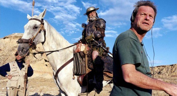 Buscan operarios en un pueblo toledano para el rodaje del Quijote 'maldito' de Terry Gilliam