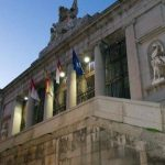 El Palacio de Lorenzana de Toledo acogerá el Instituto Confucio de Castilla-La Mancha