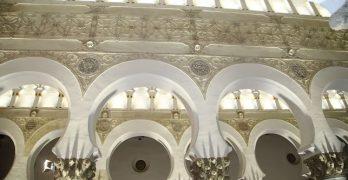 La Iglesia Católica niega a la comunidad judía la cesión de una antigua sinagoga de Toledo