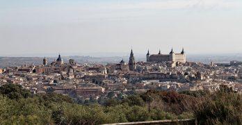 """Los proyectos de eficiencia energética del Ayuntamiento de Toledo """"ya son una referencia nacional"""""""