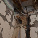 Aparecen restos de una posible mezquita en una panadería de Toledo