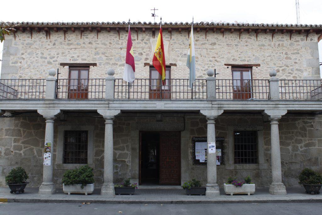 Ayuntamiento de Gálvez