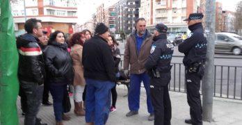 La AMPA del colegio Pablo Iglesias de Talavera vuelve a movilizarse contra la instalación de la gasolinera