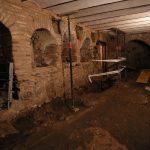 Localizada una estructura civil de época romana en Toledo de 2.000 años de antigüedad