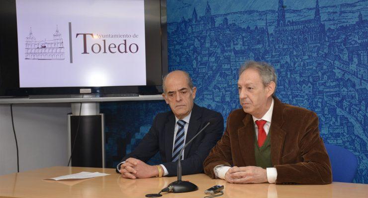El patrimonio inmaterial de Toledo, protagonista de un ciclo de conferencias