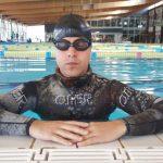 El Club Apnea Toledo organiza el primer curso de deporte subacuático en Castilla-La Mancha