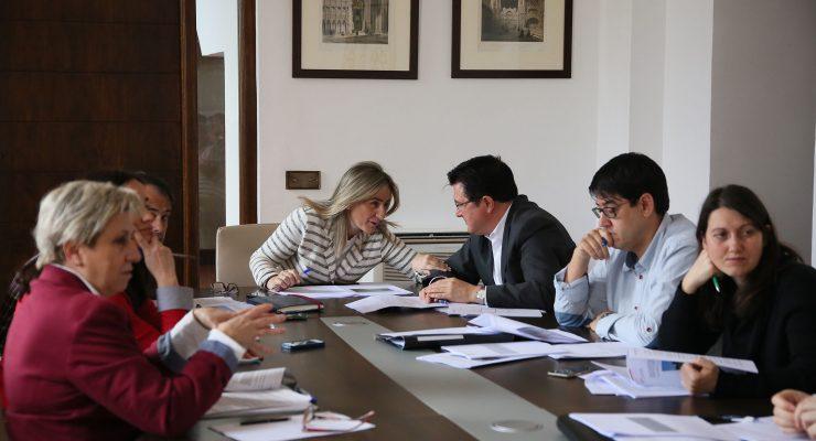 López Gamarra no entrará al consejo de administración de la EMV en Toledo
