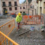 Milagros Tolón anuncia una inversión de tres millones de euros para mejorar la red de agua en 2017