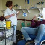 Reclaman más enfermeras, contratos y seguridad en el Complejo Hospitalario de Toledo