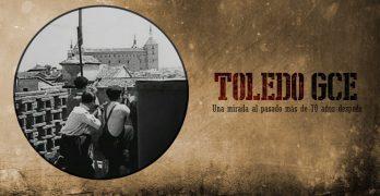 El blog que cuenta la Guerra Civil en Toledo