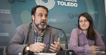 """Ganemos: """"prudencia crítica"""" ante el parque temático que se anuncia para Toledo"""
